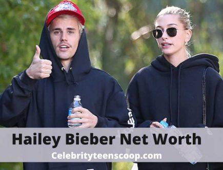 Hailey Baldwin Net Worth