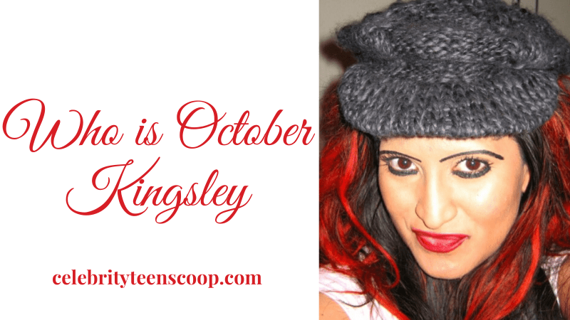 October Kingsley